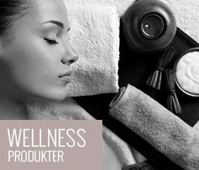 Wwellness produkter