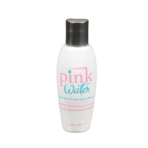 pink water glidecreme 80ml
