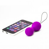 Magic Motion Smart Kegel Ball Twins