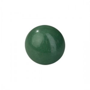 JOYA Massage Kugle Aventurine Green
