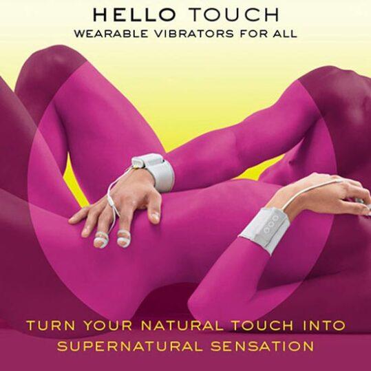 hello-touch-vibrator