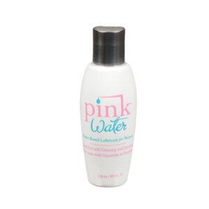 pink water glidecreme 80ml